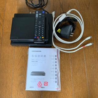 アイオーデータ(IODATA)のテレビチューナー REC-ON EX-BCTX2 & 録画用2TB HDD (その他)