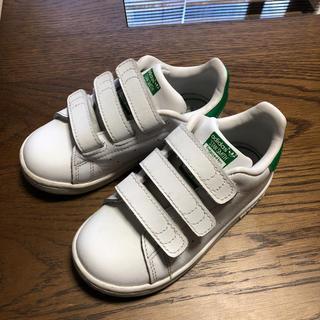 アディダス(adidas)のadidas スタンスミス15センチ(スニーカー)