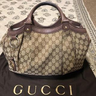 グッチ(Gucci)のGUCCI バック(ハンドバッグ)