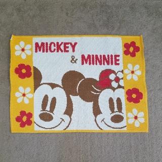 ディズニー(Disney)のDisney☆マット(玄関マット)