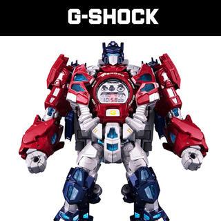 G-SHOCK - ★新品未開封★ DW-6900TF-SET  G-SHOCK トランスフォーマー