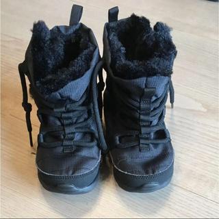 ナイキ(NIKE)のナイキ スノー ブーツ 14cm(ブーツ)
