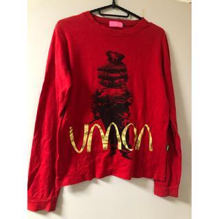 アンノン(unnon)のUNNON ロンT(Tシャツ/カットソー(七分/長袖))