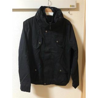 ザラ(ZARA)の値下げ 新品未使用 モレマ メンズ ジャケット 秋 冬 カジュアル コート(ミリタリージャケット)