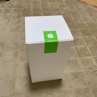 Apple - ☆Apple Store 表参道店 開店記念限定Tシャツ 未開封