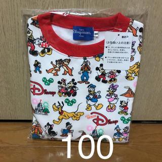 ディズニー(Disney)のチームディズニー トレーナー ・ 100 ・ ディズニー トレーナー(その他)