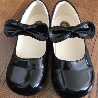 エナメル 靴(フォーマルシューズ)