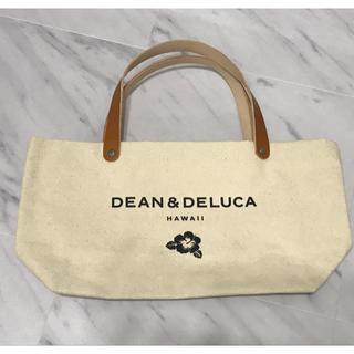 ディーンアンドデルーカ(DEAN & DELUCA)のDEAN & DELUCAトートハワイ リッツ・カールトン限定(トートバッグ)