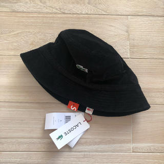 シュプリーム(Supreme)のsupreme lacoste velour crusher (ハット)