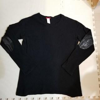 ナンバーヨンジューヨン(n°44)のナンバーヨンジュウヨン メンズ ニット(ニット/セーター)