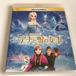 ディズニー(Disney)のアナと雪の女王  ブルーレイ+DVD2枚セット(外国映画)