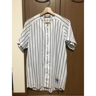 ゼット(ZETT)のZETT ベースボールシャツ(Tシャツ/カットソー(半袖/袖なし))