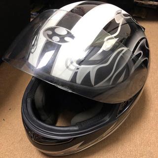オージーケー(OGK)のカブト ヘルメット M(ヘルメット/シールド)