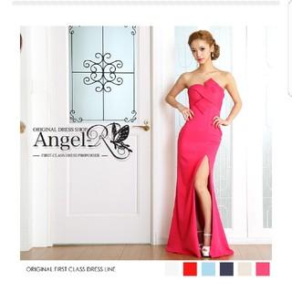 エンジェルアール(AngelR)の完売ドレス エンジェルアール ピンク(その他ドレス)