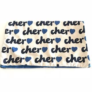 シェル(Cher)のcher クラッチバック(クラッチバッグ)