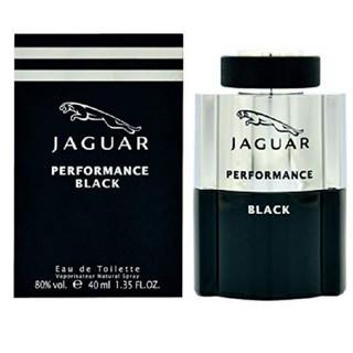 ジャガー(Jaguar)のジャガーパフォーマンス ブラックトワレ(香水(男性用))