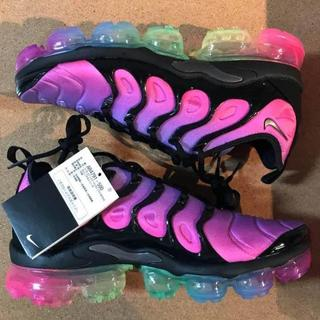ナイキ(NIKE)のNIKE AIR VAPORMAX PLUS BE TRUE  ご(スニーカー)