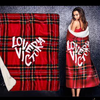 ヴィクトリアズシークレット(Victoria's Secret)のブランケット ♡(毛布)
