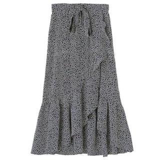 メゾンドリーファー(Maison de Reefur)のメゾンドリーファー  スカート (ロングスカート)