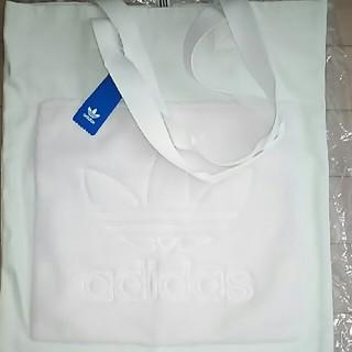 アディダス(adidas)のadidasトートバック(トートバッグ)