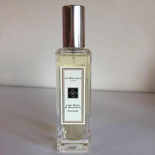 ジョーマローン(Jo Malone)のジョーマローン  ライムバジル&マンダリン コロン 30ml(香水(女性用))