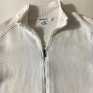 カルバンクライン(Calvin Klein)のカルバンクライン メンズニット(ニット/セーター)