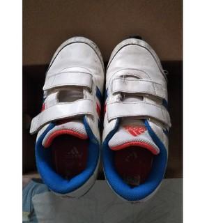 アディダス(adidas)のアディダス 19.0cm(スニーカー)