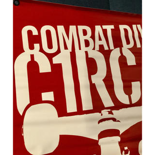 サーカ(C1RCA)のC1CRA バナー 新品(その他)