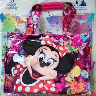 Disney - ディズニー イマジニング トートバッグ