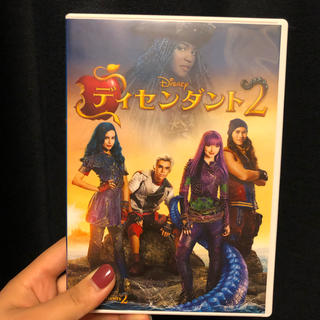 ディセンダント2 DVD(外国映画)