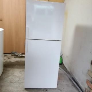MUJI (無印良品) - 無印良品 2010年 冷凍冷蔵庫