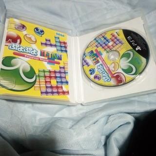 PlayStation3 - ぷよぷよテトリス