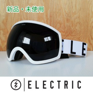 【ELECTRIC EG2 WORDMARK 2017モデル】ゴーグル
