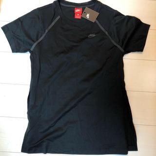 ナイキ(NIKE)のNIKE レディースTシャツ Lサイズ(Tシャツ(半袖/袖なし))