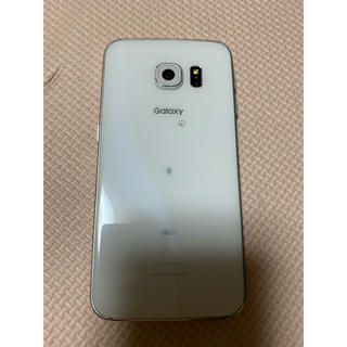 サムスン(SAMSUNG)のGalaxy(明日まで値下げします)(スマートフォン本体)