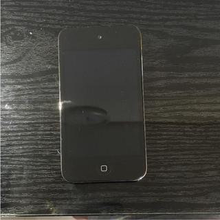 アイポッドタッチ(iPod touch)のアイポッドタッチ ジャンク品 iPod touch(ポータブルプレーヤー)