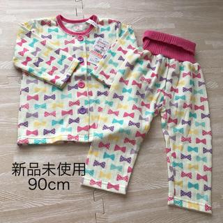シマムラ(しまむら)の新品タグ付き パジャマ 90cm(パジャマ)