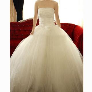 Vera Wang - ウェディングドレス