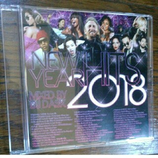 EDM ミックスCD 新品(クラブ/ダンス)