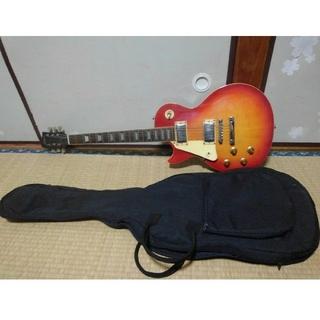 トーカイ Tokai エレキギター レスポール ギターケース おまけ付(エレキギター)