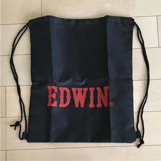 エドウィン(EDWIN)のEDWIN ナップザック(その他)