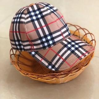 バーバリー(BURBERRY)のバーバリー帽子(ハット)