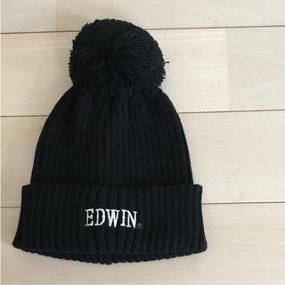 エドウィン(EDWIN)のニット帽 EDWIN(帽子)