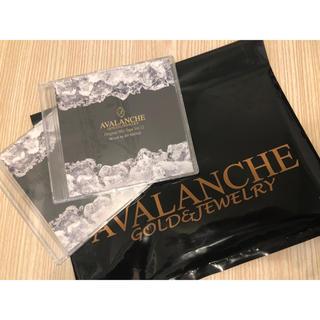アヴァランチ(AVALANCHE)のAVALANCHE mixCD(ヒップホップ/ラップ)