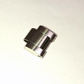 ロレックス(ROLEX)の   ROLEX  ステンレス 駒  14mm  1個(金属ベルト)