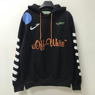 OFF-WHITE(オフホワイト)パーカー