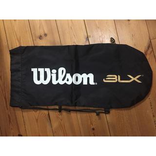 ウィルソン(wilson)のラケットカバー ウィルソン(ラケット)
