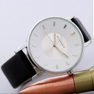 新品未使用 KLASSE14 腕時計(腕時計)