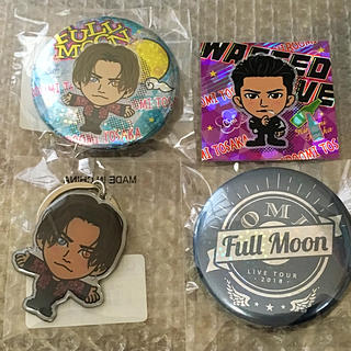 三代目 J Soul Brothers - 登坂広臣 FULLMOONセット