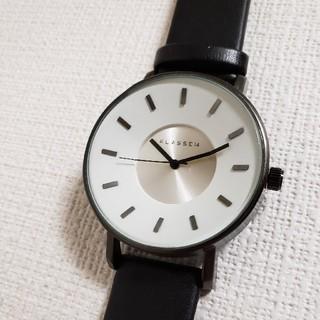 新品未使用 KLASSE14 腕時計(腕時計(アナログ))